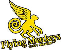 Flying Monkeys - web
