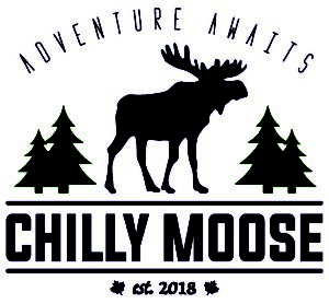 Chilly Moose - Logo apparel