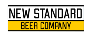 New Standard Beer Co-w yellow